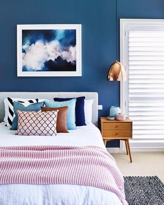 Cosy-Coastal-Blue-Bedroom-Designer-Budget